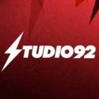 Studio 92 92.5 FM Peru, Lima