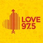 Love 97,5 97.5 FM Greece, Athens