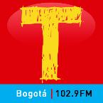 Tropicana Bogotá 102.9 FM Colombia, Bogotá