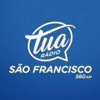 Tua Rádio São Francisco 560 AM Brazil, Caxias do Sul