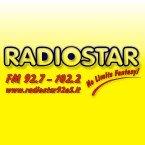 Radiostar 92.7 FM Italy