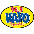 South Sound Country 96.9 KAYO 96.9 FM United States of America, Seattle