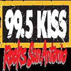99.5 KISS 99.5 FM Venezuela, San Antonio del Táchira