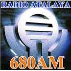 Radio Atalaya HCVP2 680AM 680 AM Ecuador, Guayaquil