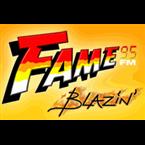 FAME 95FM 95.7 FM Jamaica, Kingston upon Thames