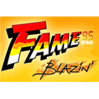 FAME 95FM 95.7 FM United Kingdom, Kingston upon Thames