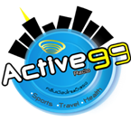 Active 99 Radio 99.0 FM Thailand, Bangkok