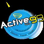 Active 99 Radio 99.0 FM Thailand, Krung Thep (Bangkok)