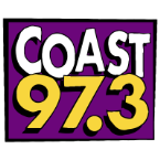 Coast 97.3 97.3 FM USA, Wilmington
