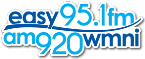 WMNI Easy 95.1 920 AM United States of America, Columbus