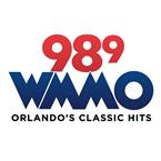 WMMO 98.9 FM USA, Orlando