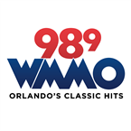 WMMO 98.9 FM United States of America, Orlando