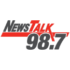 News/Talk 98.7 FM 98.7 FM United States of America, Knoxville