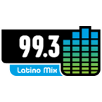 Latino Mix 99.3 99.3 FM USA, Las Vegas