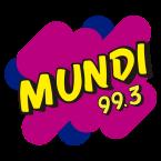 Rádio Mundi FM 99.3 FM Brazil, Ponta Grossa