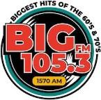 Boston's BIG FM 1570 AM USA, Methuen