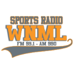Sports Radio WNML 99.1 FM USA, Knoxville