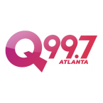 Q 99.7 Atlanta 99.7 FM USA, Atlanta