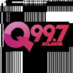 Q 99.7 Atlanta 99.7 FM USA, Atlanta