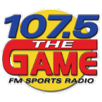107.5 The Game 107.5 FM USA, Columbia