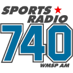 Sports Radio 740 740 AM United States of America, Montgomery