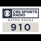 WUBR 910 AM USA, Baton Rouge