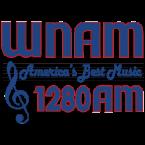 WNAM-AM 1280 1280 AM United States of America, Neenah