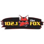 102.1 THE FOX 102.1 FM United States of America, Florence