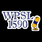 WPSL 1590 AM United States of America