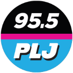 New York's 95.5 PLJ 95.5 FM USA, New York