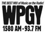WPGY Radio 1580 AM USA, Ellijay