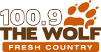 100.9 The Wolf 100.9 FM United States of America, Elmira
