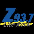 Z 93.7 93.7 FM USA, Mâcon
