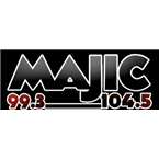 Majic 99.3 99.3 FM United States of America, Meadville