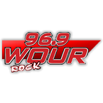 WOUR 96.9 FM United States of America, Utica