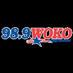 WOKO 98.9 FM USA, Burlington