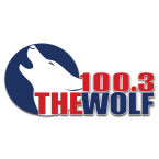 100.3 The Wolf 100.3 FM United States of America, Knoxville