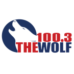 100.3 The Wolf 100.3 FM USA, Knoxville