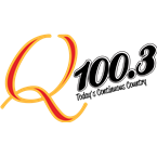 Q100.3 100.3 FM USA, Knoxville