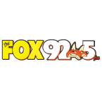 The Fox 92.5 92.5 FM USA, Cincinnati