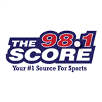98.1 The Score 98.1 FM United States of America, Manteo