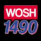 WOSH 1490 1490 AM USA, Oshkosh