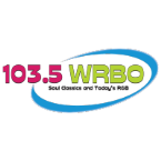 103.5 WRBO 103.5 FM United States of America, Memphis