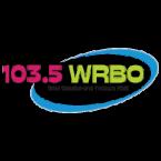 103.5 WRBO 103.5 FM USA, Memphis