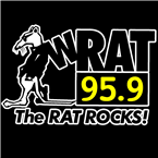 95.9 The Rat 95.9 FM USA, Monmouth-Ocean