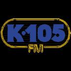 K 105 105.1 FM United States of America, Salem