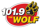 101.9 The Wolf 101.9 FM USA, Springfield