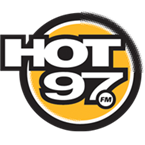 Hot 97 97.1 FM USA, New York