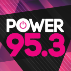 Power 95.3 95.3 FM United States of America, Orlando