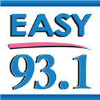 Easy 93.1 93.1 FM USA, Hollywood